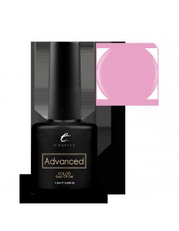Elegance Advanced Soak Off Gel 7,3- Blushing - 203