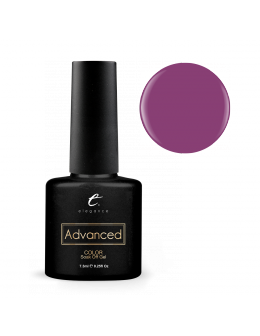 Elegance Advanced Soak Off Gel 7,3- Blushing - 203