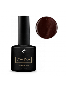 Żel Elegance Cat Eye Magnetic Gel Polish 7,3ml - 1