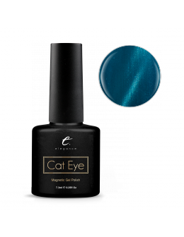 Elegance Cat Eye Magnetic Gel Polish 7,3ml - no.1