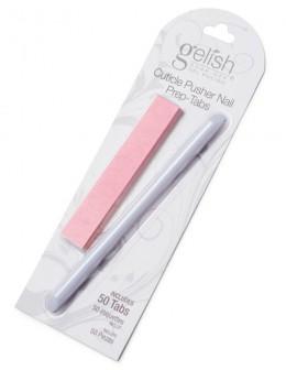 Gelish Cuticle Pusher Nail Prep-Tabs