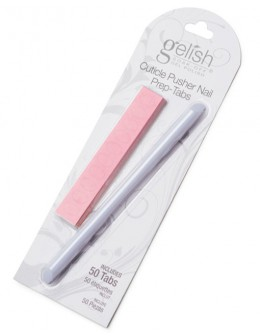 Kopytko Gelish Cuticle Pusher Nail Prep-Tabs