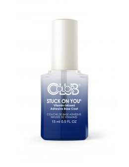 Baza Color Club Stuck On You Base Coat 15ml