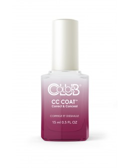 Odżywka Color Club CC Coat Correct & Conceal 15ml
