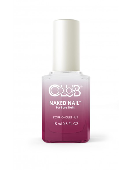 Odżywka Color Club Re-Nude For Bare Nails 15ml