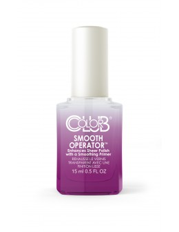 Color Club Smooth Operator 15ml