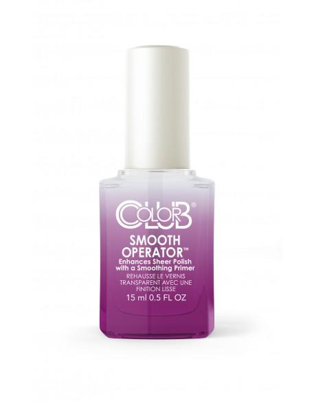 Baza Color Club Smooth Operator 15ml