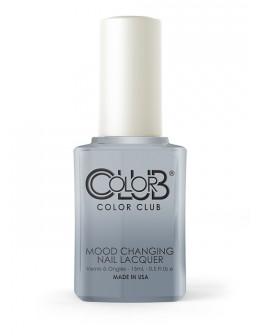 Lakier Color Club kolekcja MOOD Ombre 15ml - Head In The Clouds