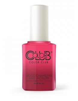Lakier Color Club kolekcja MOOD Ombre 15ml - Heat Wave