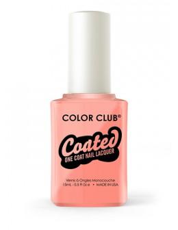 Lakier Color Club kolekcja Coated One Coat 15ml - One-step East Austin