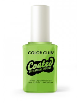 Lakier Color Club kolekcja Coated One Coat 15ml - One-step We Liming