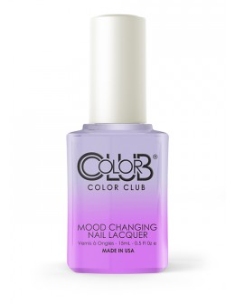 Lakier Color Club kolekcja MOOD Ombre 15ml - Easy Breezy