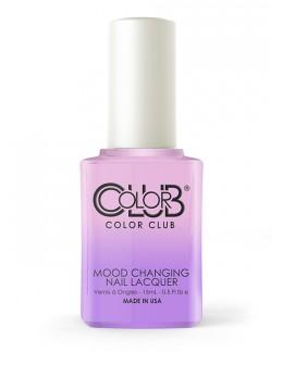 Lakier Color Club kolekcja MOOD Ombre 15ml - Go With The Flow