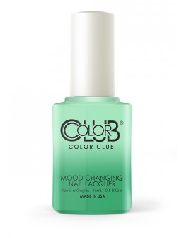 Lakier Color Club kolekcja MOOD Ombre 15ml - Chill Out