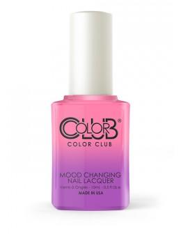 Lakier Color Club kolekcja MOOD Ombre 15ml - Feelin' Myself