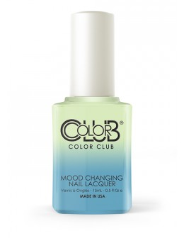 Lakier Color Club kolekcja MOOD Ombre 15ml - Extra-Vert