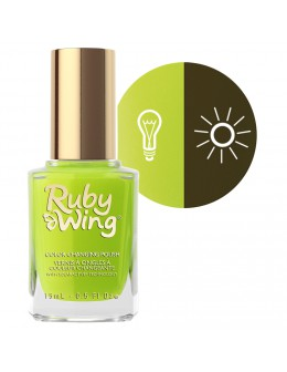 Ruby Wing Nail Lacquer 15ml - Peace N Luv