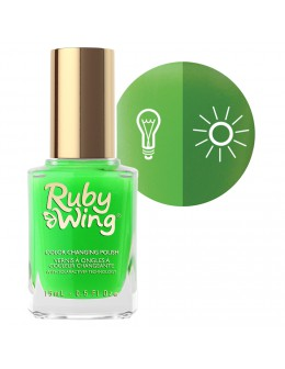 Lakier Ruby Wing Nail Lacquer 15ml - It's a Good Vibe