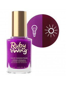 Lakier Ruby Wing Nail Lacquer 15ml - Dream a Little