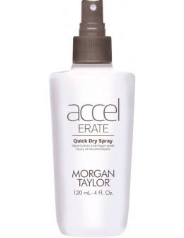 Morgan Taylor Accelerate Quick Dry Spray 120ml