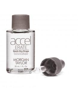Morgan Taylor Accelerate Quick Dry Drops 30ml