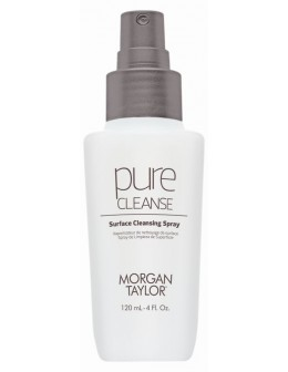 Morgan Taylor Pure Cleanse Surface Cleansing Spray 120ml