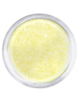 Color Sand - yellow