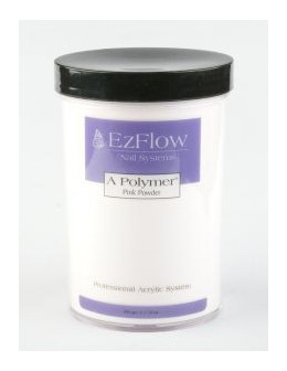 Puder A-Polymer EzFlow Pink Powder 480g - różowy