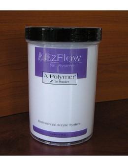 Puder A-Polymer EzFlow White Powder 480g - biały