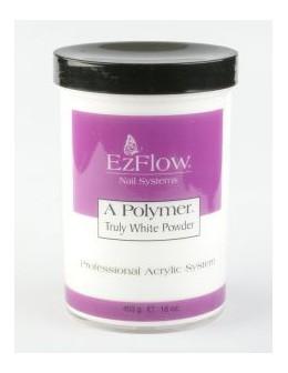 Puder A-Polymer EzFlow Truly White Powder 480g - śnieżno biały