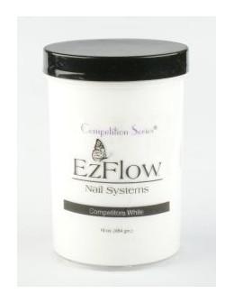 Puder EzFlow Competitiors Powder 480g - biały