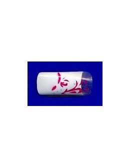 Tipsy kolorowe Airbrush nr 06 100szt