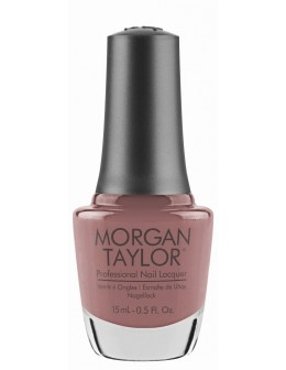 Lakier Morgan Taylor 15ml - Matadora Collection - Mauve Your Feet
