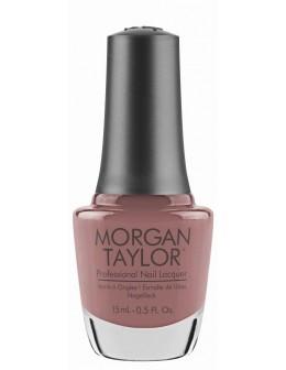 Morgan Taylor 15ml - Matadora Collection - Mauve Your Feet