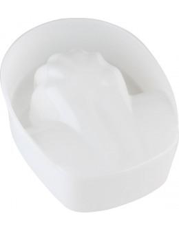 Miseczka do manicure - biała