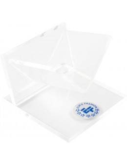 Podstawka pod lakier plastikowa SuperNail Nail Polish Holder