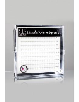 Rzęsy CLD 5D Camellia Volume Express