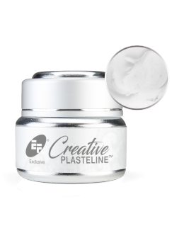 EFexclusive Creative Plasteline 5g - White