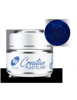 Plastelina do zdobień EFexclusive Creative Plasteline 5g - Blue