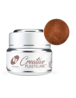 EFexclusive Creative Plasteline 5g - Brown