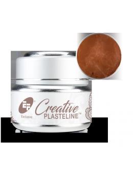 Plastelina do zdobień EFexclusive Creative Plasteline 5g - Brown