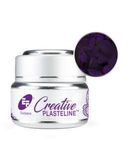 EFexclusive Creative Plasteline 5g - Dark Lilac