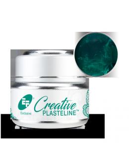 Plastelina do zdobień EFexclusive Creative Plasteline 5g - Turquoise