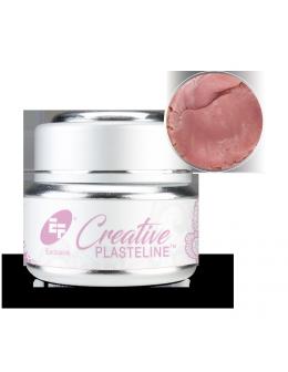 Plastelina do zdobień EFexclusive Creative Plasteline 5g - Nude Rose