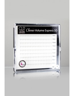 CLD 5D Classic Volume Express Lashes