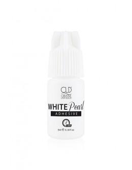 CLD White Pearl Adhesive 5ml