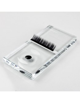 CLD Crystal Pallet for Lashes and Glue