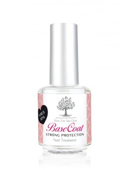 Olive Tree Spa Clinic Base Coat Strong Protection 15ml