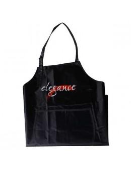Apron Elegance - black