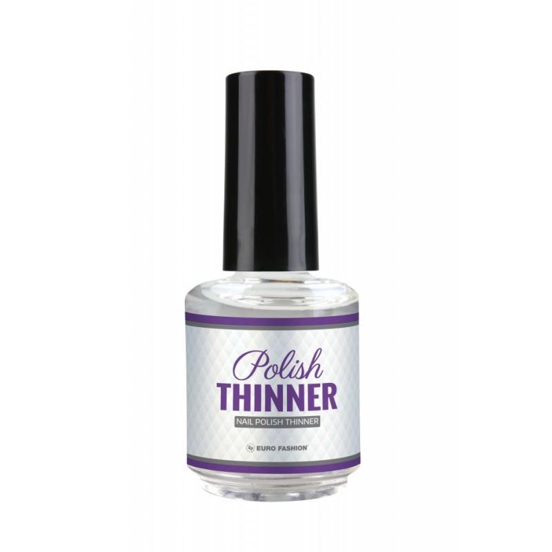 EF Nail Polish Thinner 1/2oz